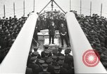 Image of Ninth Battleship Division Scotland, 1917, second 44 stock footage video 65675061054