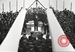 Image of Ninth Battleship Division Scotland, 1917, second 47 stock footage video 65675061054
