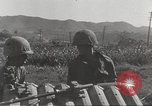 Image of United States troops Korea, 1952, second 31 stock footage video 65675061059
