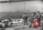 Image of 1st Marine Division Seoul Korea, 1952, second 41 stock footage video 65675061062