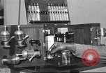 Image of air sampling kit United States USA, 1953, second 16 stock footage video 65675061078