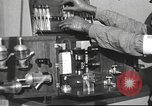 Image of air sampling kit United States USA, 1953, second 18 stock footage video 65675061078