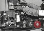 Image of air sampling kit United States USA, 1953, second 19 stock footage video 65675061078