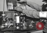 Image of air sampling kit United States USA, 1953, second 20 stock footage video 65675061078