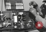 Image of air sampling kit United States USA, 1953, second 21 stock footage video 65675061078