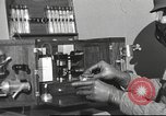 Image of air sampling kit United States USA, 1953, second 25 stock footage video 65675061078
