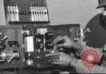 Image of air sampling kit United States USA, 1953, second 26 stock footage video 65675061078