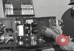 Image of air sampling kit United States USA, 1953, second 30 stock footage video 65675061078