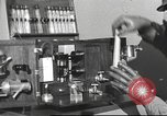 Image of air sampling kit United States USA, 1953, second 37 stock footage video 65675061078