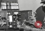 Image of air sampling kit United States USA, 1953, second 53 stock footage video 65675061078