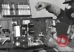 Image of air sampling kit United States USA, 1953, second 56 stock footage video 65675061078