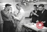 Image of navy personnel United States USA, 1953, second 4 stock footage video 65675061079