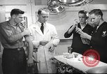 Image of navy personnel United States USA, 1953, second 13 stock footage video 65675061079