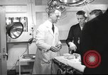 Image of navy personnel United States USA, 1953, second 16 stock footage video 65675061079