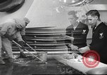 Image of navy personnel United States USA, 1953, second 17 stock footage video 65675061079