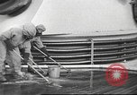 Image of navy personnel United States USA, 1953, second 19 stock footage video 65675061079