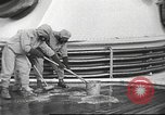 Image of navy personnel United States USA, 1953, second 22 stock footage video 65675061079