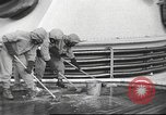 Image of navy personnel United States USA, 1953, second 23 stock footage video 65675061079