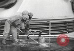 Image of navy personnel United States USA, 1953, second 24 stock footage video 65675061079