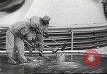 Image of navy personnel United States USA, 1953, second 25 stock footage video 65675061079