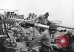 Image of navy personnel United States USA, 1953, second 57 stock footage video 65675061079
