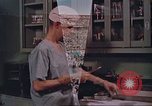 Image of American doctor United States USA, 1959, second 59 stock footage video 65675061081