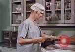 Image of American doctor United States USA, 1959, second 61 stock footage video 65675061081