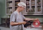 Image of American doctor United States USA, 1959, second 62 stock footage video 65675061081
