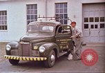 Image of military personnel United States USA, 1959, second 25 stock footage video 65675061085