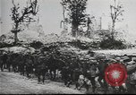 Image of American soldiers fire mortar in World War I United States USA, 1944, second 29 stock footage video 65675061086