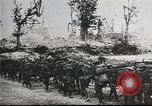 Image of American soldiers fire mortar in World War I United States USA, 1944, second 30 stock footage video 65675061086