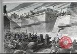 Image of American soldiers fire mortar in World War I United States USA, 1944, second 51 stock footage video 65675061086
