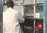 Image of Plum Island Animal Disease Center Long Island New York USA, 1958, second 1 stock footage video 65675061094
