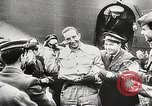 Image of Italian pilots Italy, 1944, second 17 stock footage video 65675061100