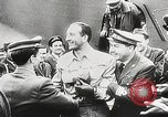 Image of Italian pilots Italy, 1944, second 18 stock footage video 65675061100