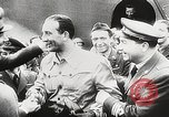 Image of Italian pilots Italy, 1944, second 20 stock footage video 65675061100