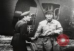 Image of Italian pilots Italy, 1944, second 32 stock footage video 65675061100