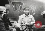 Image of Italian pilots Italy, 1944, second 33 stock footage video 65675061100