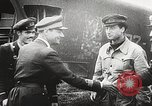 Image of Italian pilots Italy, 1944, second 36 stock footage video 65675061100