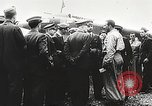 Image of Italian pilots Italy, 1944, second 37 stock footage video 65675061100