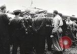 Image of Italian pilots Italy, 1944, second 38 stock footage video 65675061100