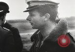 Image of Italian pilots Italy, 1944, second 39 stock footage video 65675061100