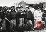 Image of Italian pilots Italy, 1944, second 42 stock footage video 65675061100