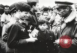 Image of Italian pilots Italy, 1944, second 47 stock footage video 65675061100