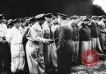 Image of Italian pilots Italy, 1944, second 48 stock footage video 65675061100