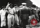 Image of Italian pilots Italy, 1944, second 49 stock footage video 65675061100