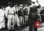Image of Italian pilots Italy, 1944, second 50 stock footage video 65675061100