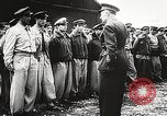 Image of Italian pilots Italy, 1944, second 51 stock footage video 65675061100