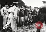 Image of Italian pilots Italy, 1944, second 53 stock footage video 65675061100