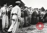 Image of Italian pilots Italy, 1944, second 54 stock footage video 65675061100